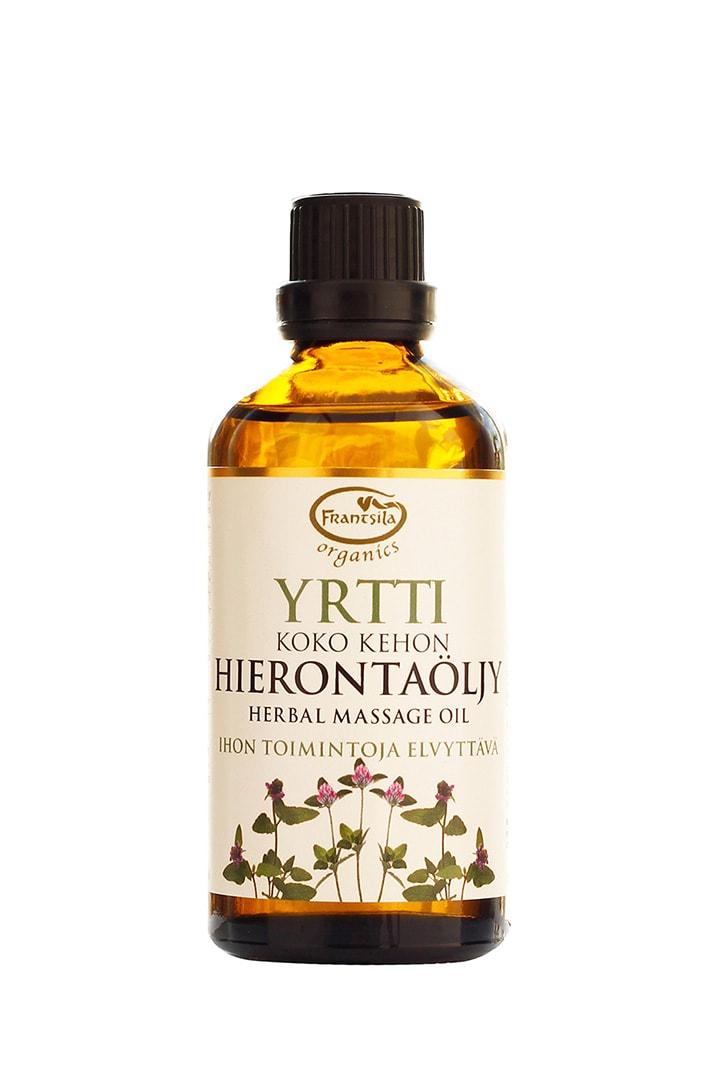 Aromaterapiatuotteet